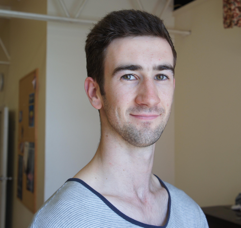 Adam Naughton