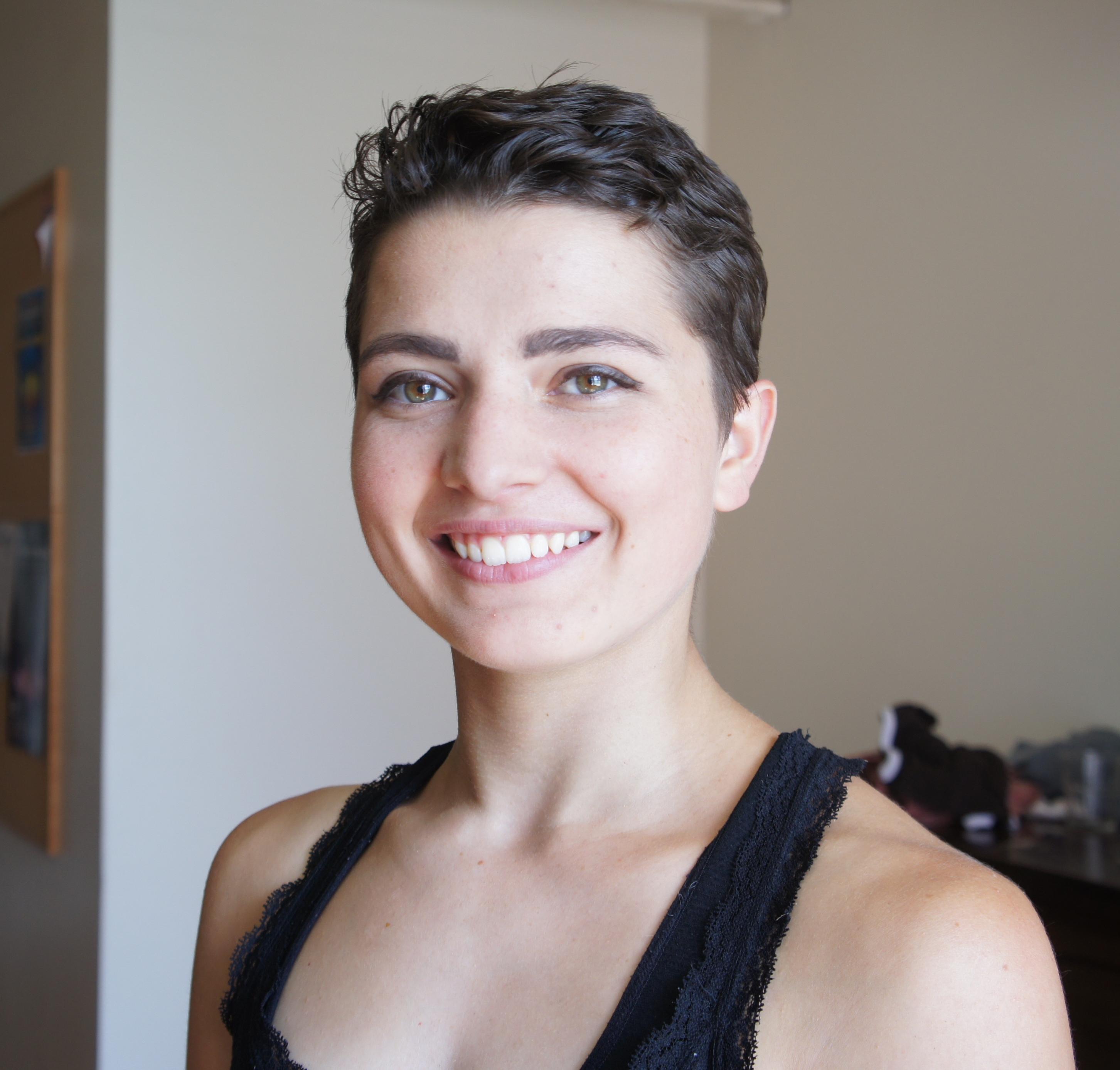 Lydia Connolly-Hiatt