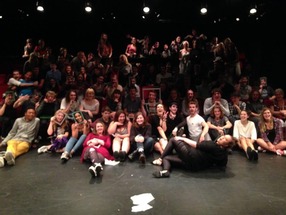 Jekyll & Hyde Audience 2