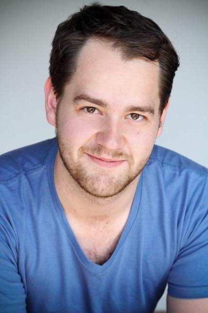 Andrew Paterson - Edgar