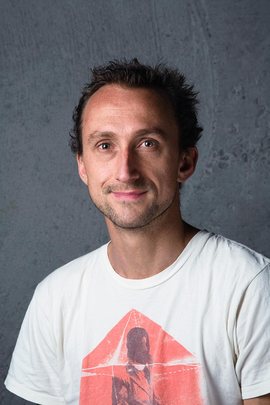 Nick Dunbar - Oswald