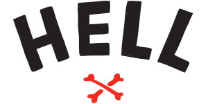 hell logo for website