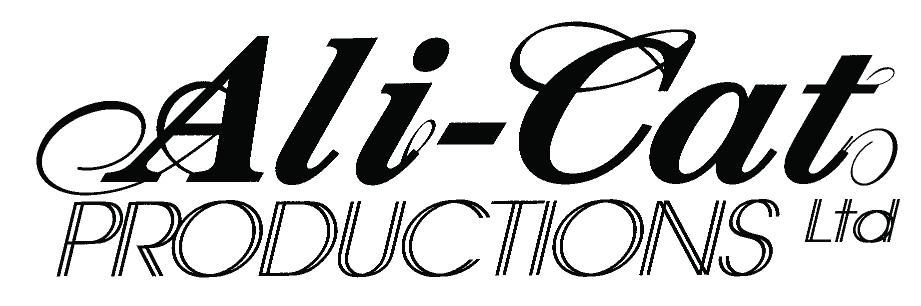 Ali Cat productions_logo
