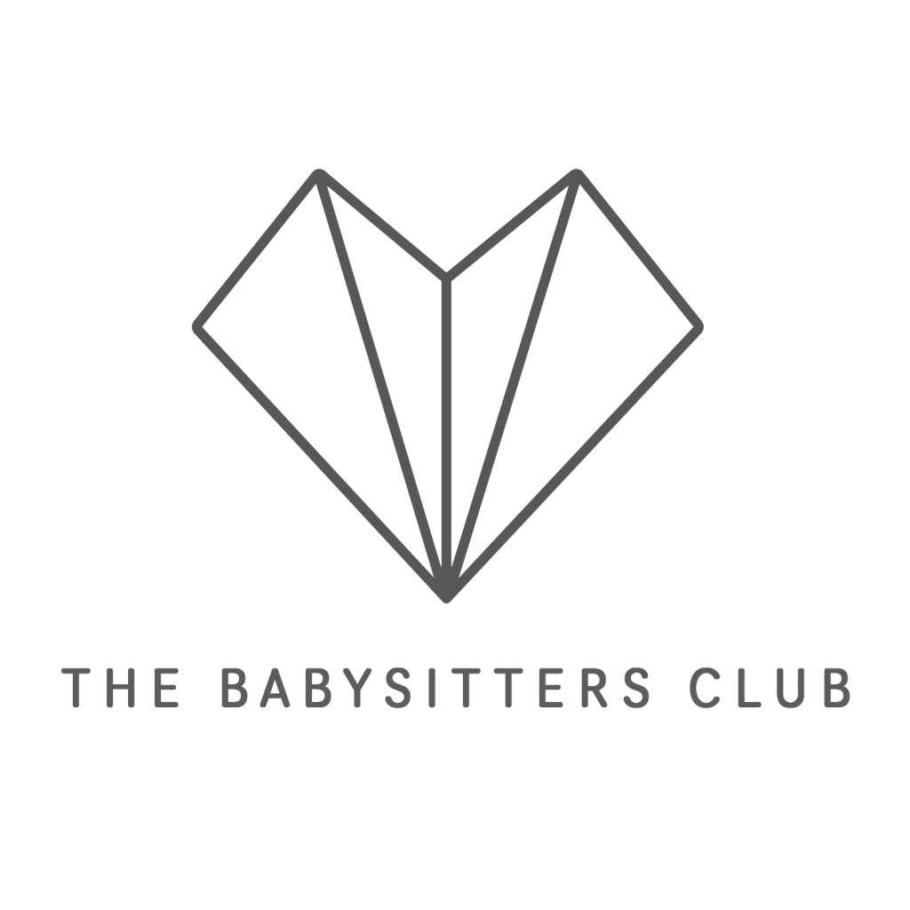 Baby sitter club logo