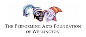 THE WHITE TREE - Performing Arts logo copy