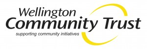 wellington community trust logo