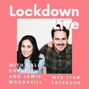 Copy of Lockdown Live Lara Macgregor