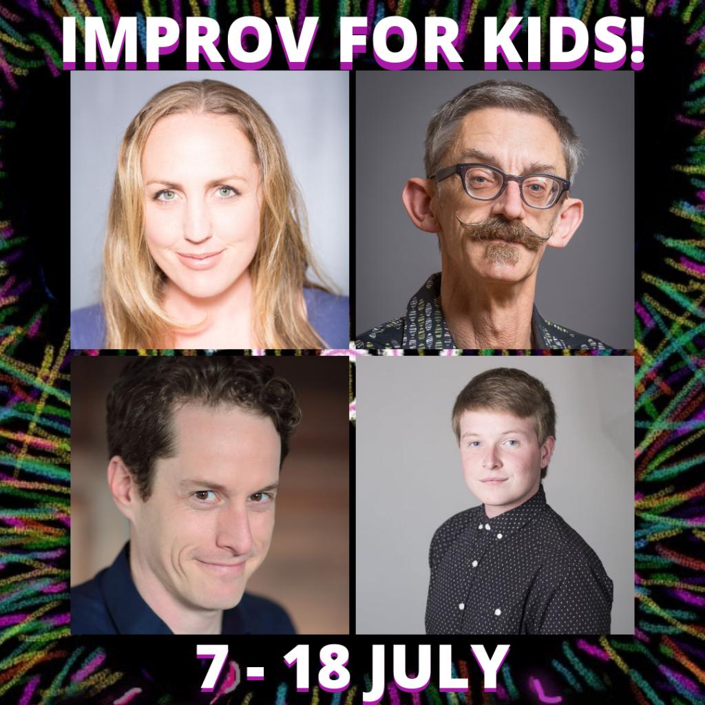 Improv for Kids Images (2)