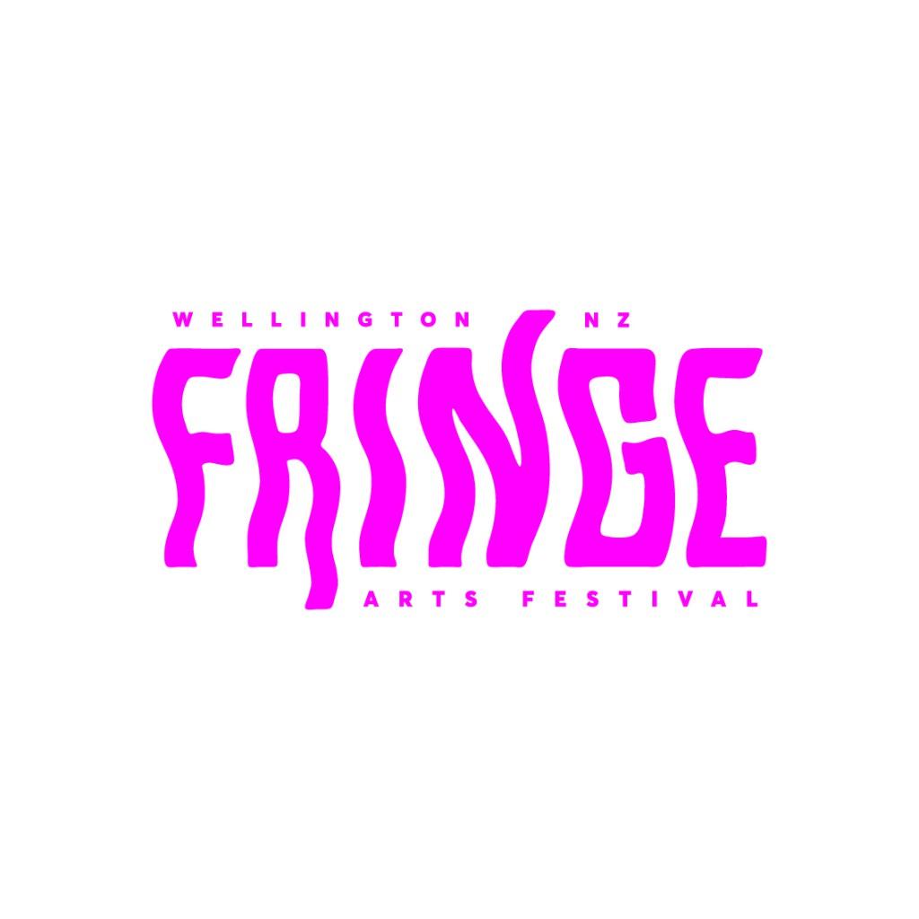 Fringe - Pink Logo - L (1)