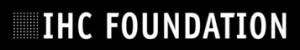 IHC Foundation logo