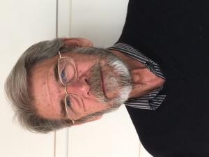 Ken Blackburn - Gloucester