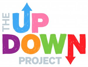 The Up Down Project logo RGB_colour