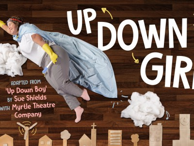 Up Down Girl 2021